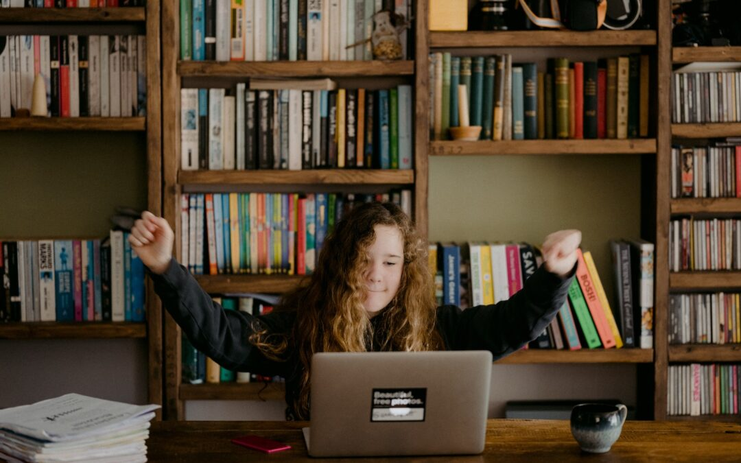 Réussir à étudier en période de confinement